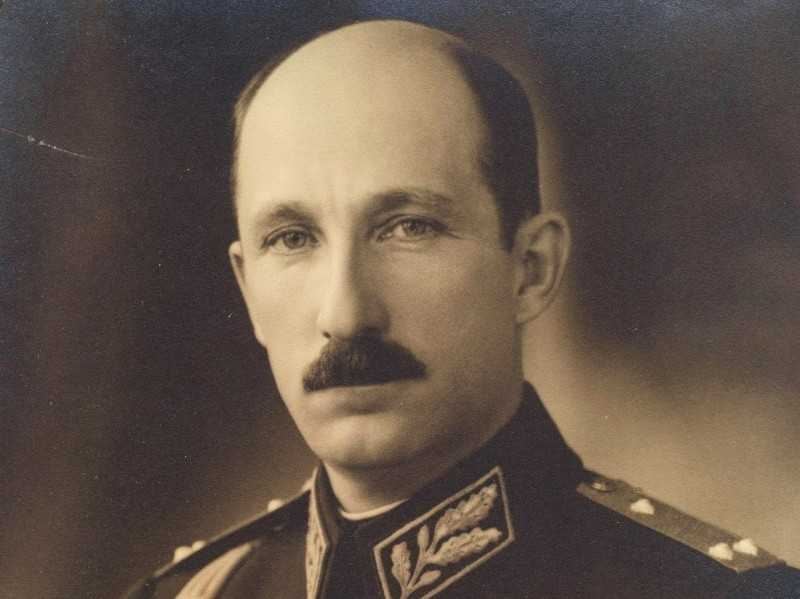 царь Борис III