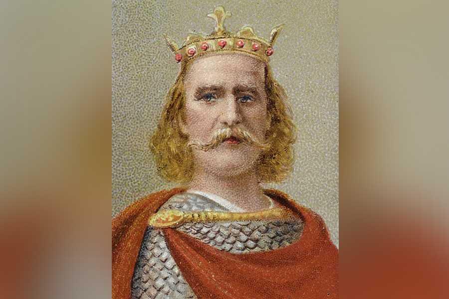 Гарольд II Годвинсон