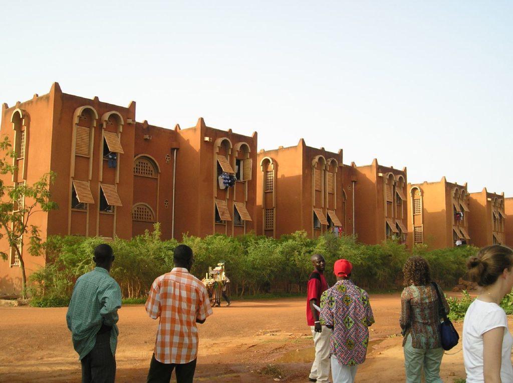 Университет Уагадугу
