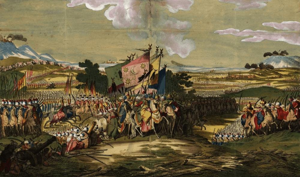 турецко-австрийская война