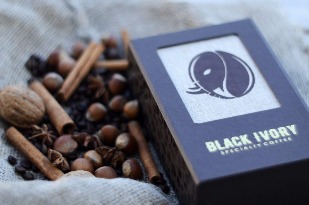 Black Ivory Coffee