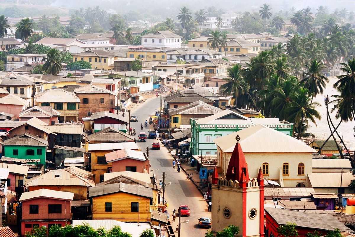 сборки африканские города с картинками тайне своих воинов
