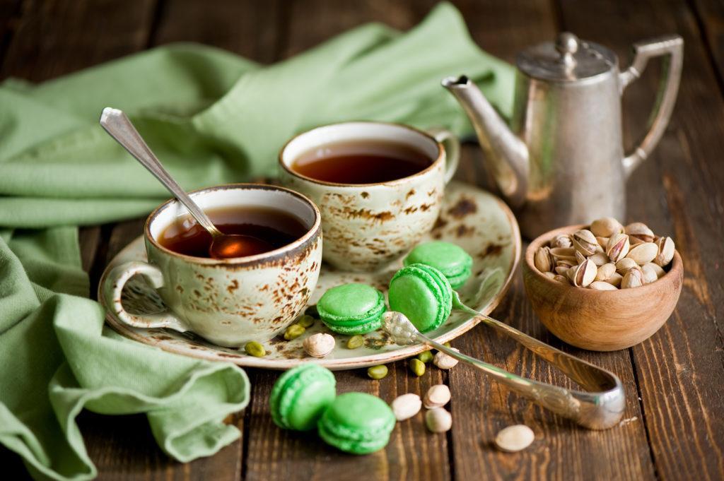ирландия чай