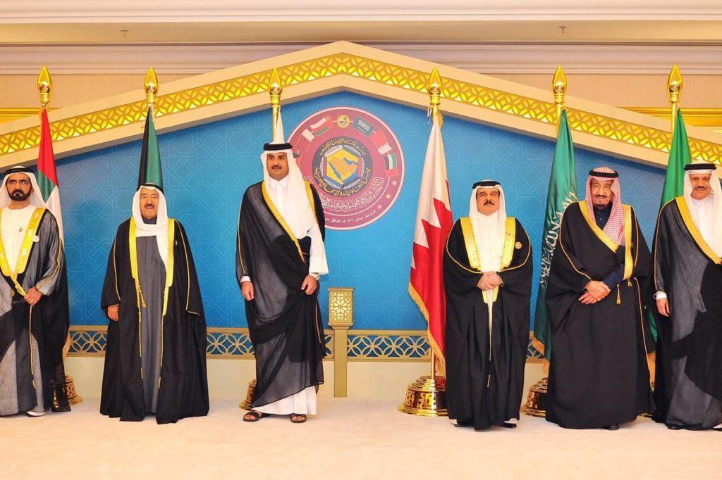 Совета сотрудничества арабских государств Персидского залива