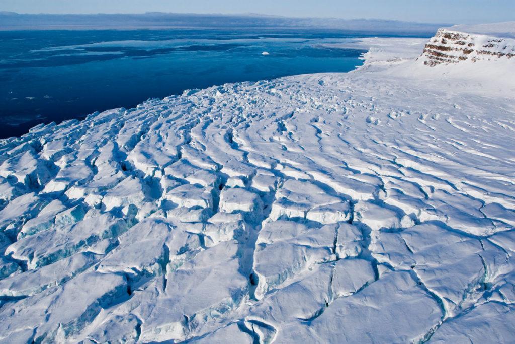 северно ледовитый океан